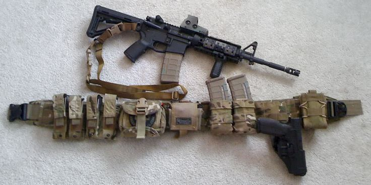 War Belt/1st Line Picture Thread - Page 14 - AR15.COM