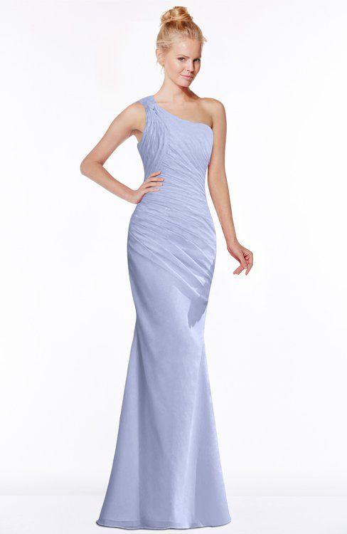 1d2fa1bcf9975 ColsBM Michelle Lavender Simple A-line Sleeveless Chiffon Floor Length Bridesmaid  Dresses
