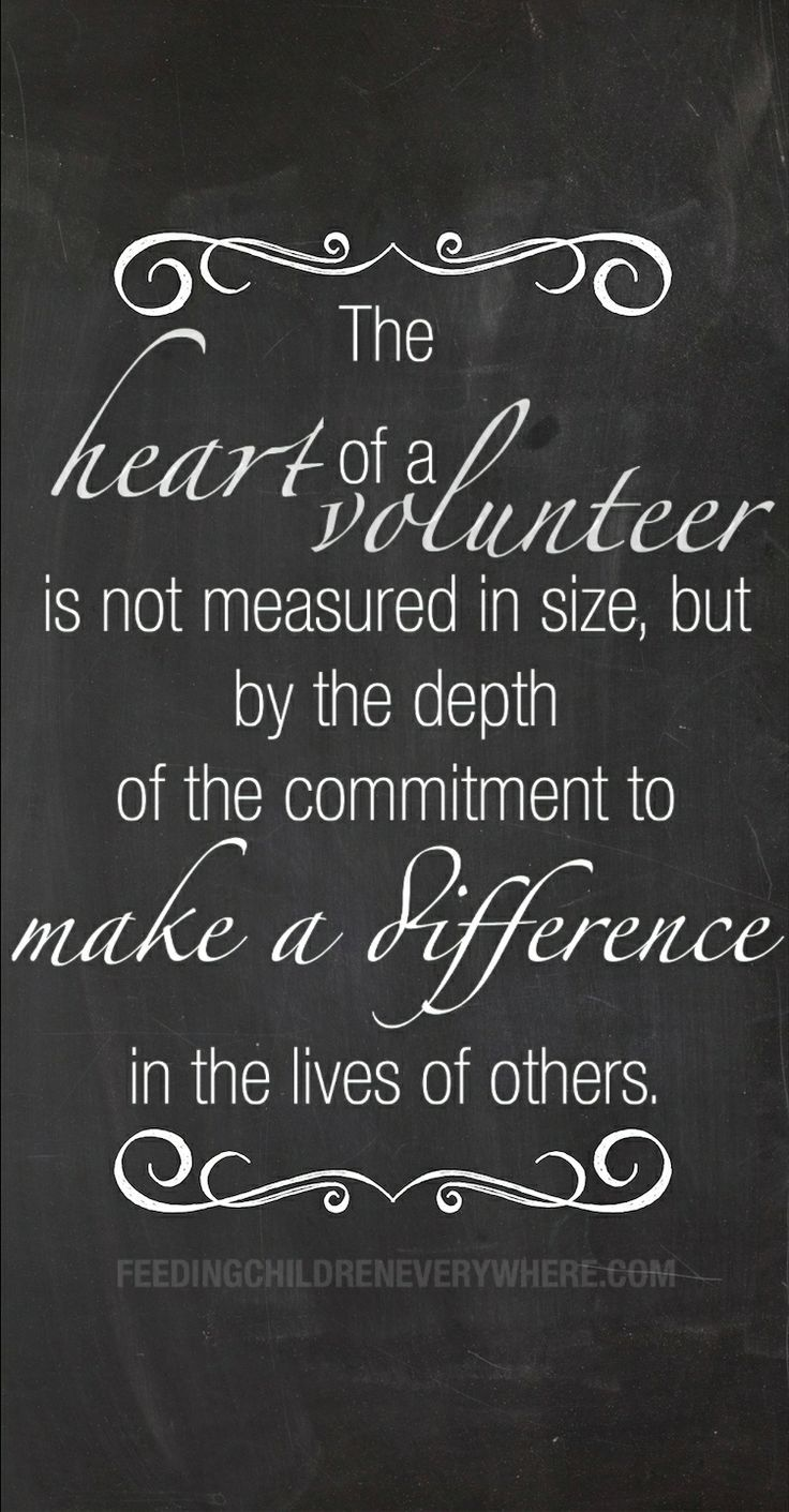 Quote About Volunteering 110 Best Inspire Images On Pinterest  Inspire Thoughts And Truths