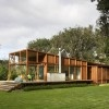 Ecohome, Great Barrier Island, New Zealand, Crosson Clarke Carnachan Architects, 2011: Islands Houses