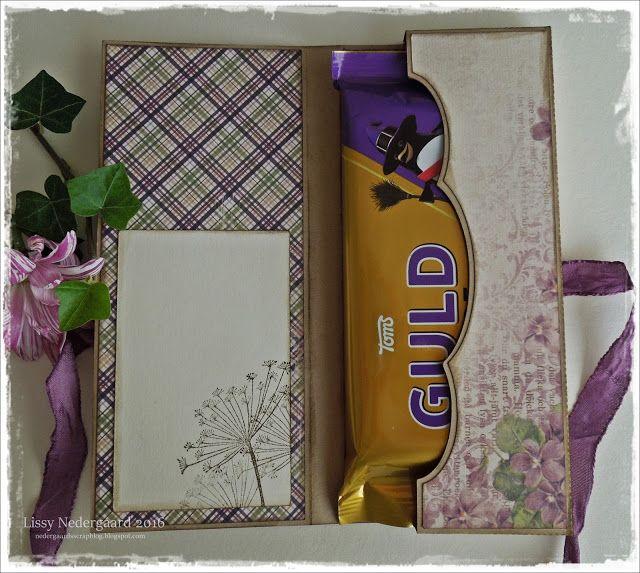 Chokolade kort
