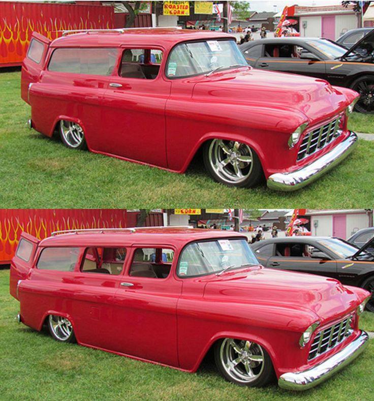 285 Best Images About Chevrolet Blazer On Pinterest
