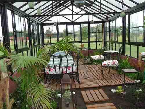 17 best images about casa jardin de invierno on - Jardin de invierno ...