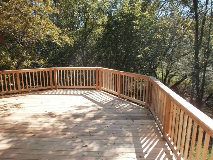 Deck in milwaukee wi smith contracting pinterest for Terrace 167 richfield wi