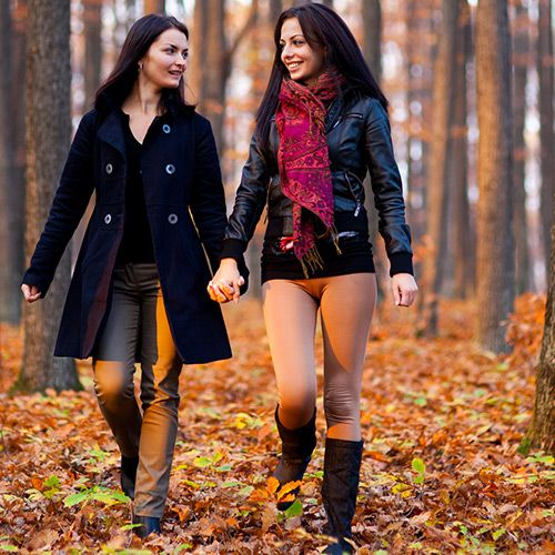 A lesbian first date should be an exciting time for a woman especially if  she has just came out. Yet, one huge difference with lesbian dating versus  ...