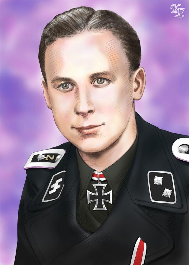 Эрнст Баркман