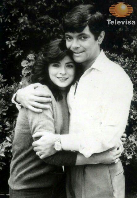 Victoria Ruffo Y Valentin Trujillo Telenovelas Mexicanas