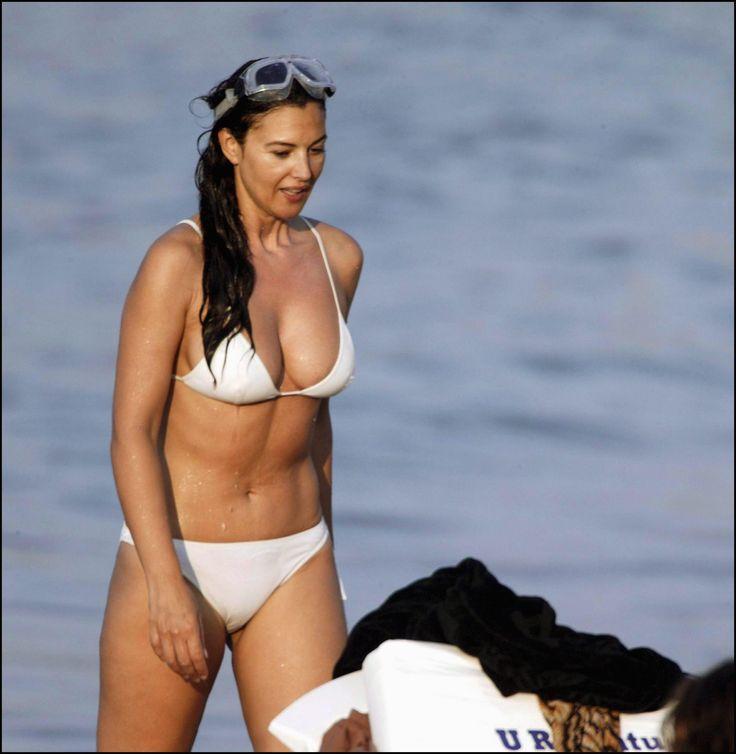 Monica Bellucci Fat 81
