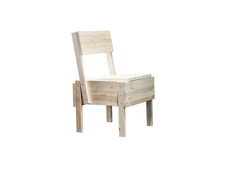 Artek - Products - Chairs & Stools - SEDIA 1 CHAIR