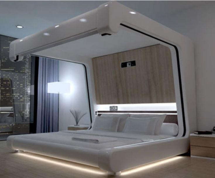 41 best dream bedroom decor images on pinterest dream. Black Bedroom Furniture Sets. Home Design Ideas