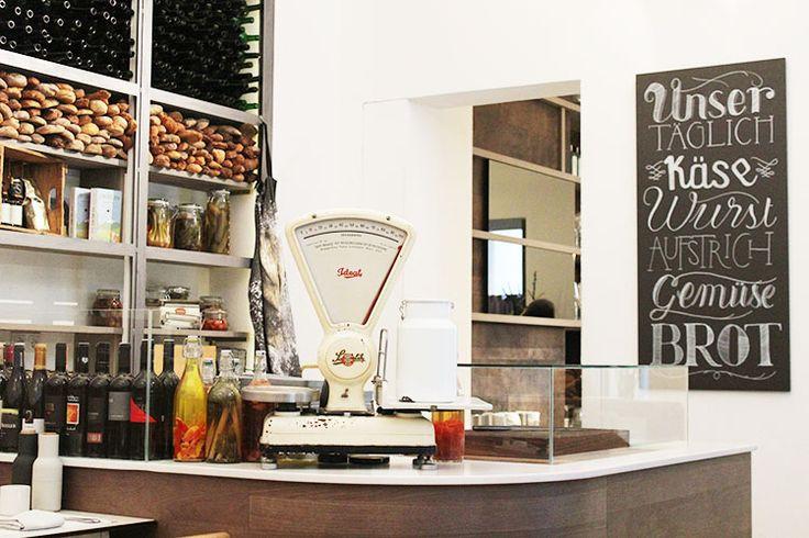 Restaurant Labstelle. Lugeck 6, 1010 Wien