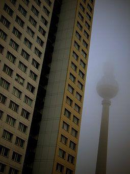 Berlin Alexanderplatz – Tobias Machhaus