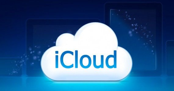 Apple takes over ownership of iCloud.net' domain