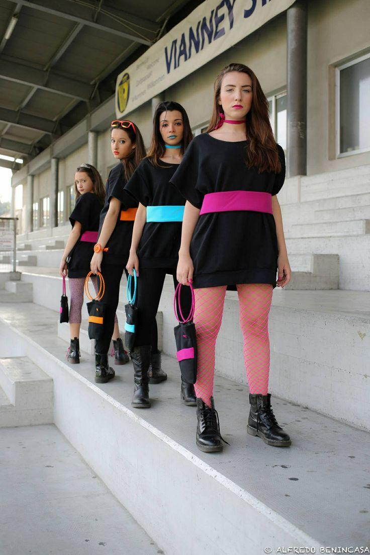 Fashion design by Lellamattadesign