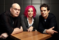 'Cloud Atlas,' as Rendered by Tom Tykwer and the Wachowskis - NYTimes.com