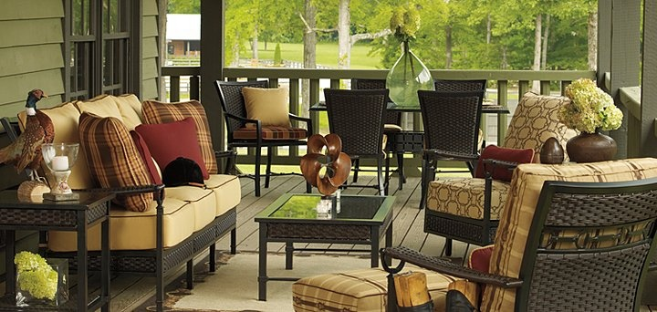 Tres Southern Patio Furniture Collections Frontgate Ocala Home Pinterest Patio