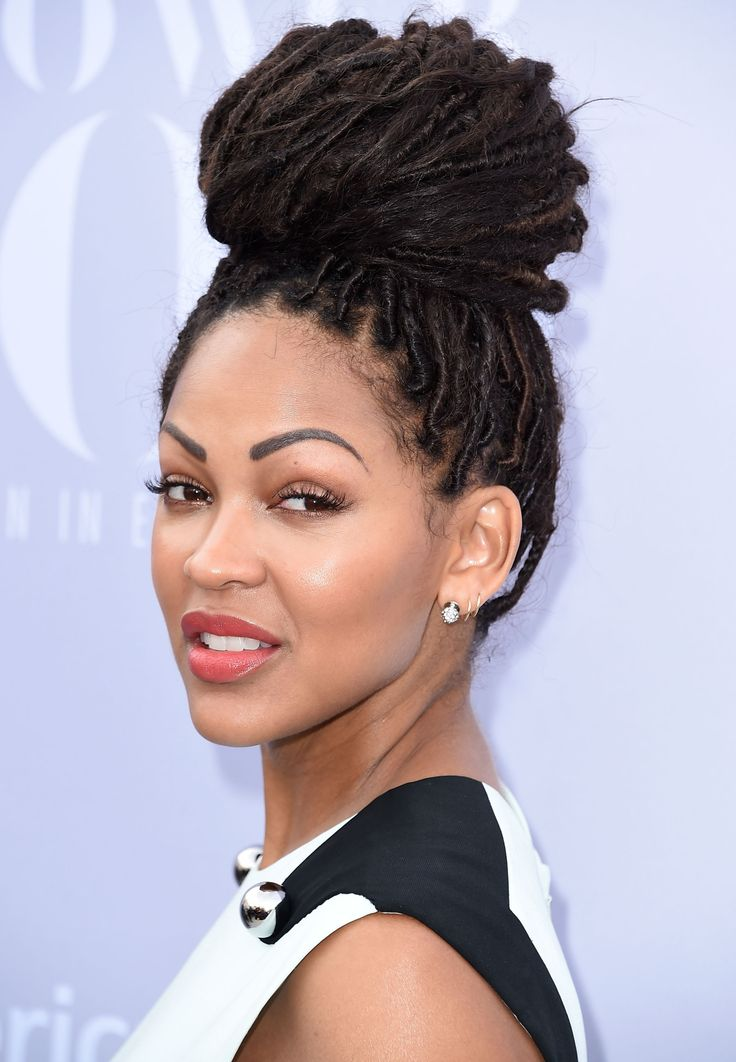 10 Gorgeous Dreadlocks Hairstyles You'll Want To Copy
