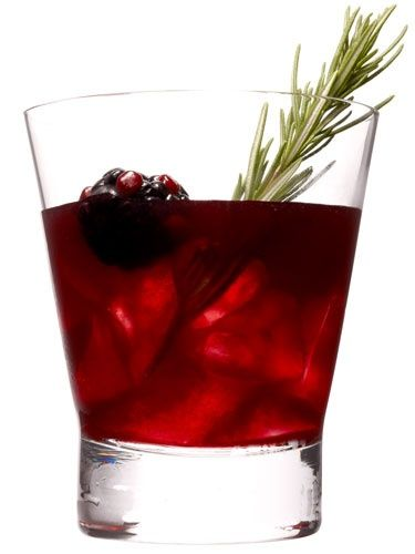 1 ½ oz. Milagro Reposado Tequila<br /> 1 oz. Lillet Rouge<br /> 4 mint leaves<br /> 6 blackbrries<br /> 4 oz. agave nectar<br /> Garnish: sprig of rosemary<br /> <br /><br /> <p>Muddle 5 blackberries in the bottom ofshaker. Add all other ingredients, and shake well. Strain into a chilled glass filled with crushed ice. Garnish with a blackberry and rosemary.</p> <br /> <p><em>Source: Mixologist Charlotte Voisey</em></p>
