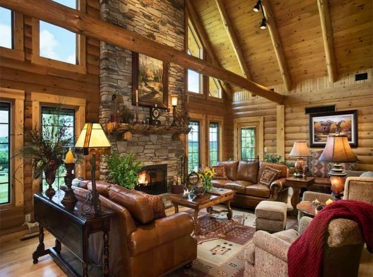 интерьеры деревянных коттеджей в картинках хонде запчасти расходники