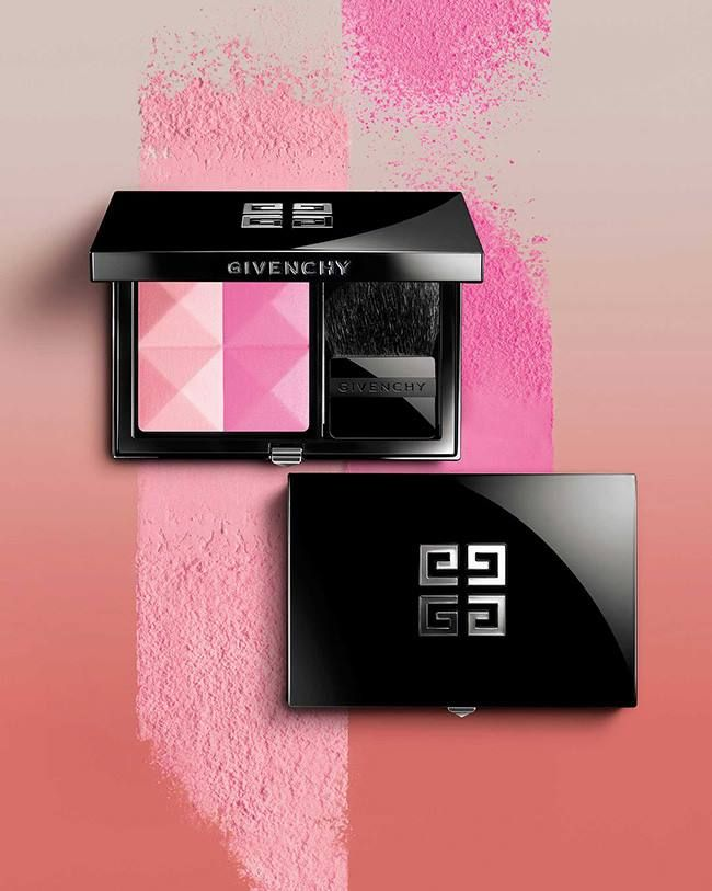 Givenchy Spring 2017 Prisme Blush – Beauty Trends and Latest Makeup Collections | Chic Profile