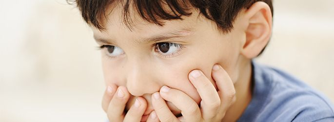 Better mental health support needed for children with long term conditions