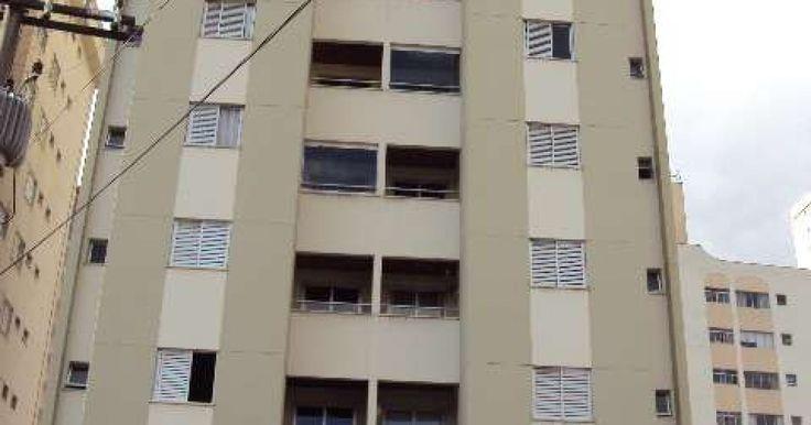 Imobiliária Newton Alvarez - Apartamento para Venda em São Paulo