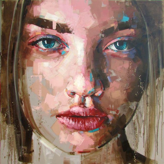 Les 99 meilleures images du tableau peintures visage sur pinterest peinture visage visages et - Peinture sur visage ...