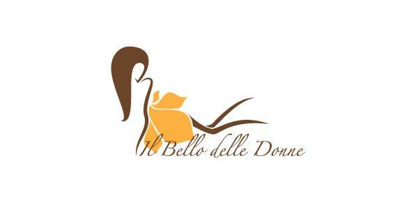 Logo Design for Beauty Center