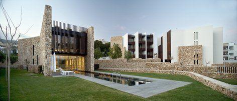 Hotel Hospes, Isole Baleari, 2009 - Equip Xavier Claramunt