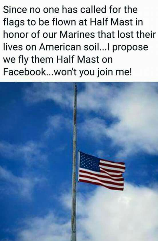 United States Flag Half Mast Half Mast Thought Provoking Sea To Shining Sea