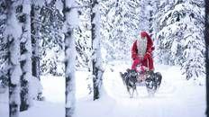 Lapland Holiday - December 2015