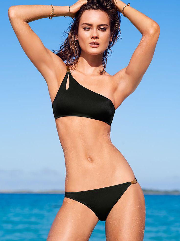 Victorias Secret Forever Sexy One-Shoulder Bikini -1453