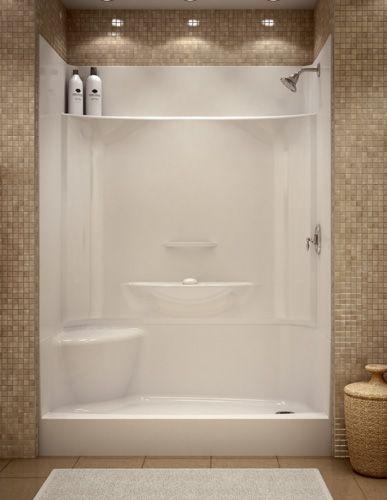 les 25 meilleures id es de la cat gorie si ge de douche. Black Bedroom Furniture Sets. Home Design Ideas
