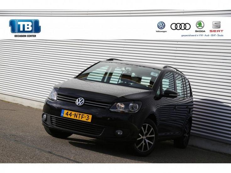 Volkswagen Touran  Description: Volkswagen Touran 1.2 TSI 105pk Trendline Airco Trekhaak  Price: 191.43  Meer informatie