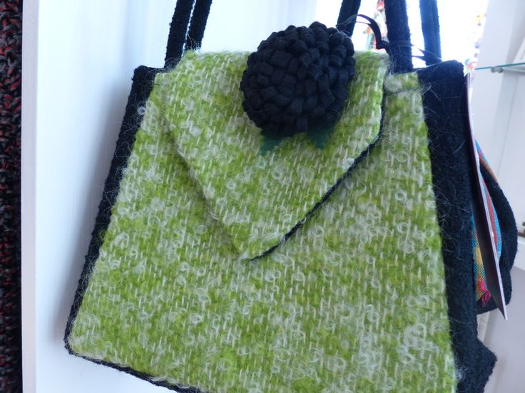 We women cannot have too many handbags. Unique designs by Angela Hope