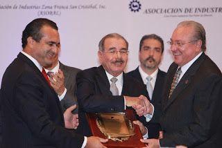 Revista El Cañero: Presidente ADOZONA destaca panorama positivo pero ...