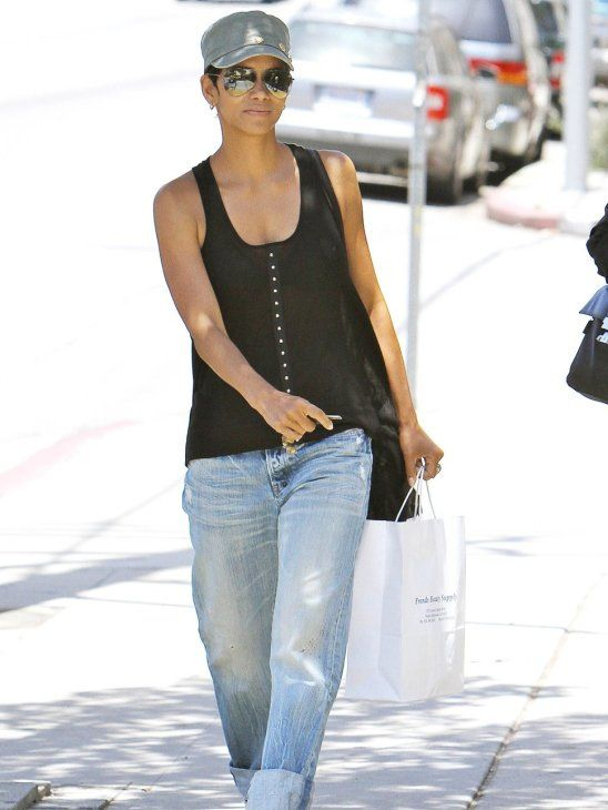 halle berry street style 2016 - Google Search