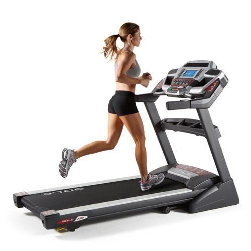 Money twords a treadmill for Christmas - F80 SOLE Treadmill