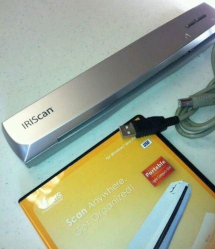 IRIScan express 2 USB portable scanner - http://electronics.goshoppins.com/printers-scanner-supplies/iriscan-express-2-usb-portable-scanner/