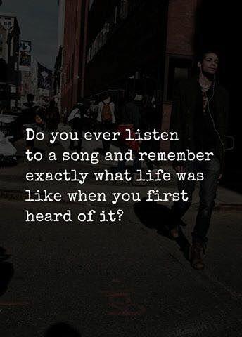 Do you ever listen to a song.. via (http://ift.tt/2zXhDrl)