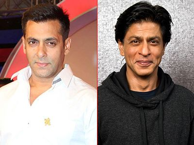 SRK as the new host for Bigg Boss, Salman to be replaced!
