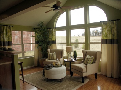 1000+ images about Morning room on Pinterest | Sun room ...