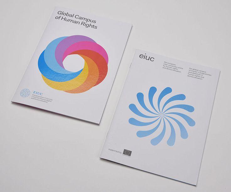 #DolceVita #Favini #Brochure EIUC / Design: Giotto Creative Studio www.giottocreative.com - Find more about #DolceVita http://www.favini.com/gs/en/fine-papers/dolce-vita/features-applications/