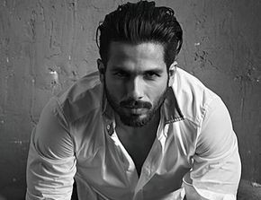 Shahid Kapoor learning Japanese for 'Rangoon'