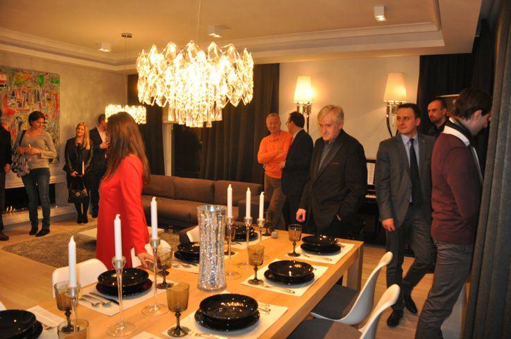 Marvipolatelier.pl | Hiszpański wieczór w Hill Park Apartments