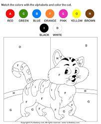 Výsledek obrázku pro alphabet worksheet