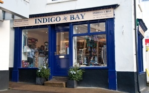 Indigo Bay Trading Company, Holt, Norfolk