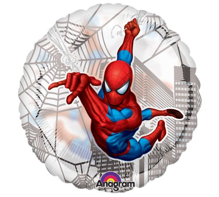FAST SHIP TWO Spiderman Birthday Balloons, Spiderman Party Balloons, Spiderman Mylar Foil Balloon, Spiderman Party Supplies, Super Heroes by PartysuppliesDesign on Etsy https://www.etsy.com/listing/474077605/fast-ship-two-spiderman-birthday