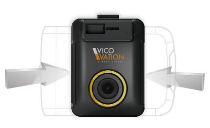 VICOVATION MARCUS 4 DASH CAMERA on SALE. 100% AUSTRALIAN WARRANTY.