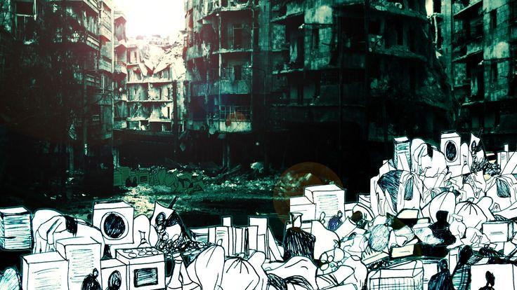 Todo Por Hacer HC- Nostalgia VIDEO (Corto Animado)